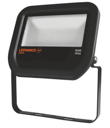 LEDVANCE Floodlight LED 50W 3000K
