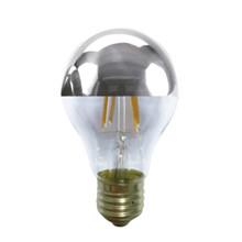 Laes LED, 6W, E27, 595 lm, Dæmpbar, Topforspejlet