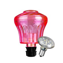 Cabochon Combo Classic Pink inkl. LED