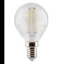 e3 LED Proxima P45, E14, 250lm, CL, 827