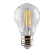 e3 LED Proxima A55, E27, 806lm, CL, 827