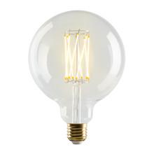 e3 LED Vintage, G125 Clear 2.5W Lodret E27 2200 Kelvin