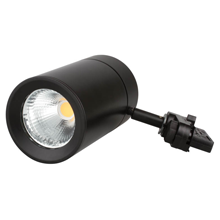 e3 TS-LED, Galileo, 24D, Black, 2850lm, 3000k