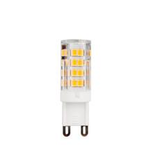 e3 LED G9, C931, CRI94, 320lm, 360dg, (=33W HAL)