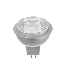 GE LED, MR16, 7W Dimmable, GU5.3, C827, 35DG, 12V, 470Lm