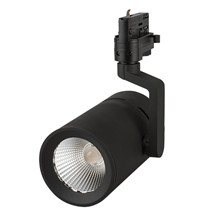 e3 TS-LED, 3ph, Aries, 38DG, Black