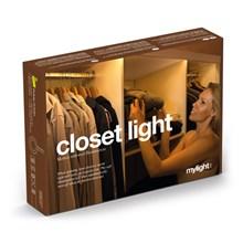 mylight closet light 3 Meter - Motion sensor - 2700 Kelvin