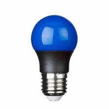 e3 LED P45B STD 0,3W 230V Blue E27 20.000 timer
