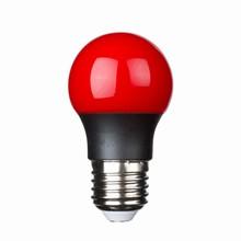 e3 LED P45B STD 0,3W 230V Red E27 20.000 timer