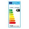 e3 LED Proxima A55, E27, 806lm, FR, 827
