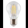e3 LED Proxima A55, E27, 470lm, CL, 827