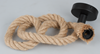 Laes Rope Pendant / Reb Pendel E27