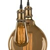 e3 Vintage LAMP Pendant Copper