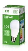 @Home LED House box