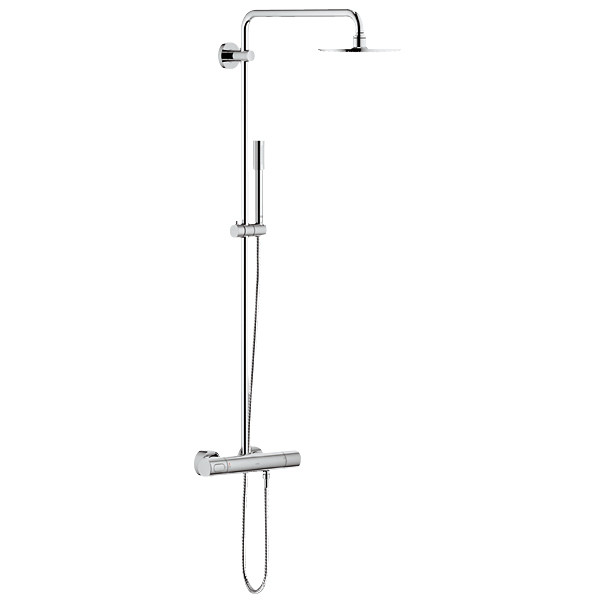 Grohe Rainshower System 210