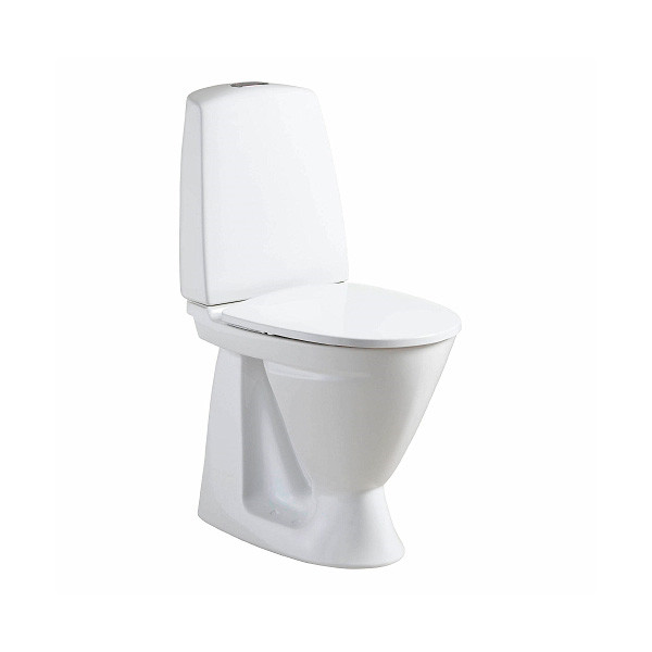 Ifö Sign Toilet 6861 Høj model