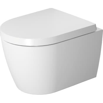 Duravit Me by Starck compact toilet