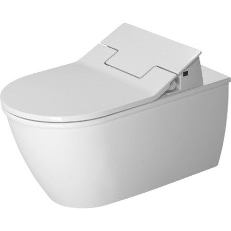 Duravit SensoWash Darling New WC skål m/WG