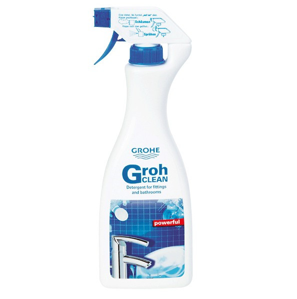 Grohclean 500 ml