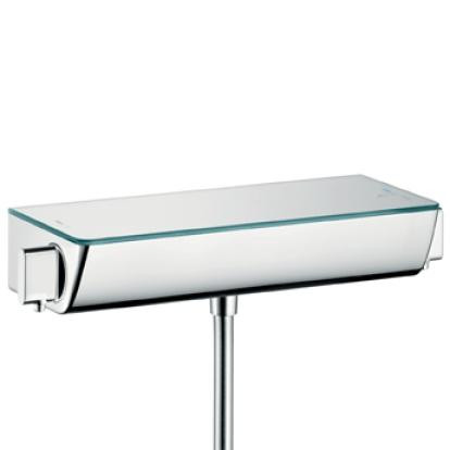 Hansgrohe Ecostat Select t/brus hvid