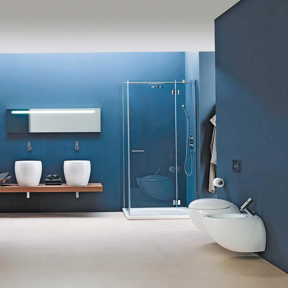 laufen il bagno alessi one v gh ngt toilet 613068000. Black Bedroom Furniture Sets. Home Design Ideas