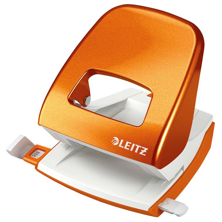 Leitz Nexxt WOW hulapparat - 30 ark, Orange