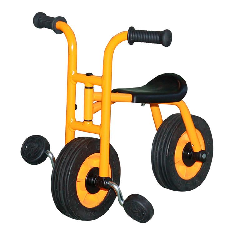 RABO Mini cykel med pedaler - Fra 1 år