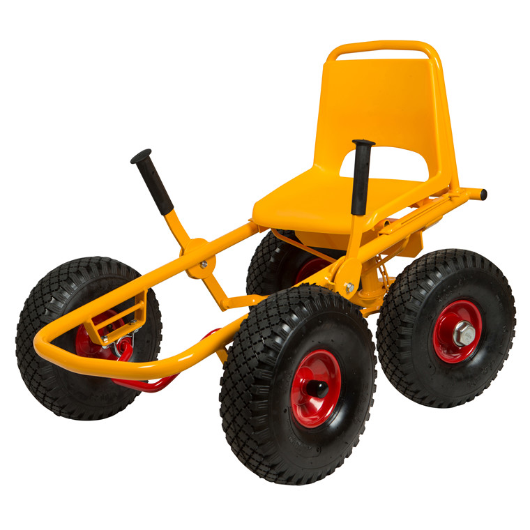 RABO Mini Moon-Car