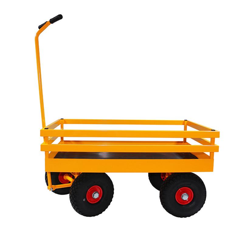 RABO Moon-Car Trækvogn