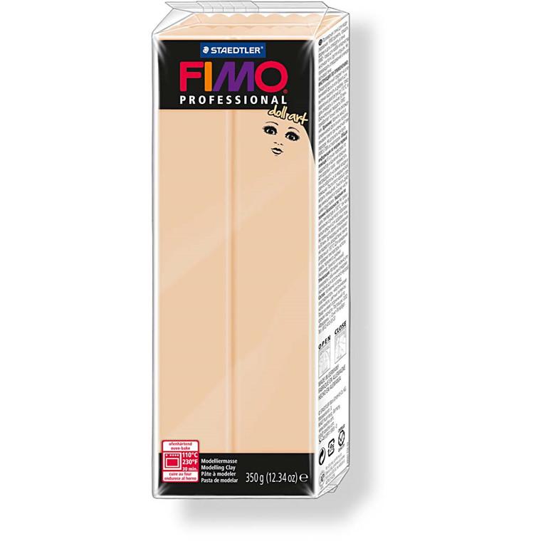FIMO® Professional dukkeler sand 350 g