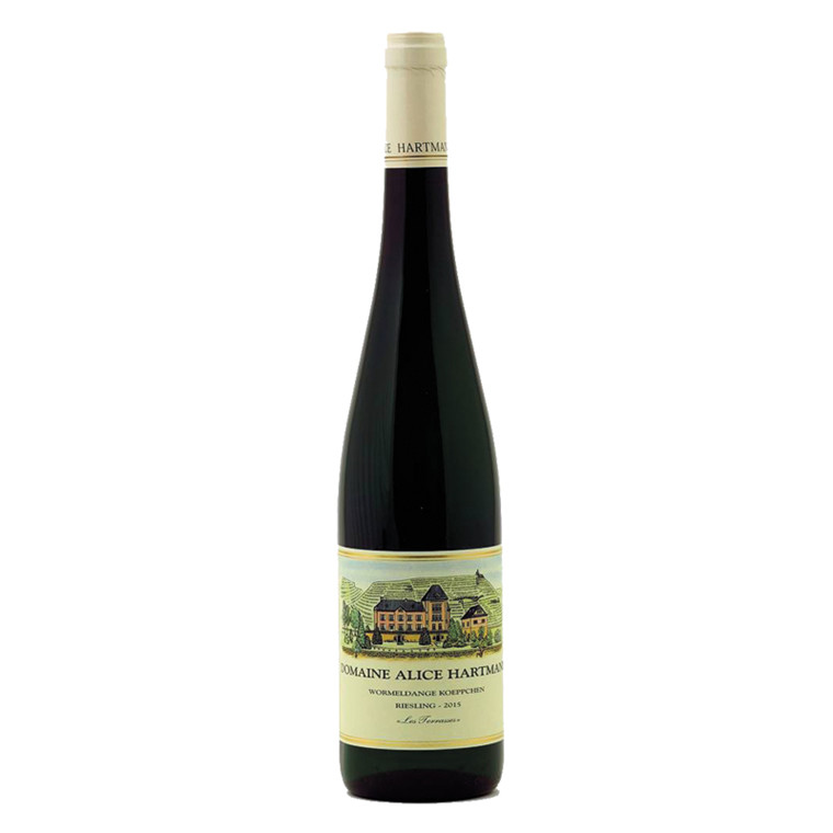 "Riesling ""Les Terrasses"" 2015"