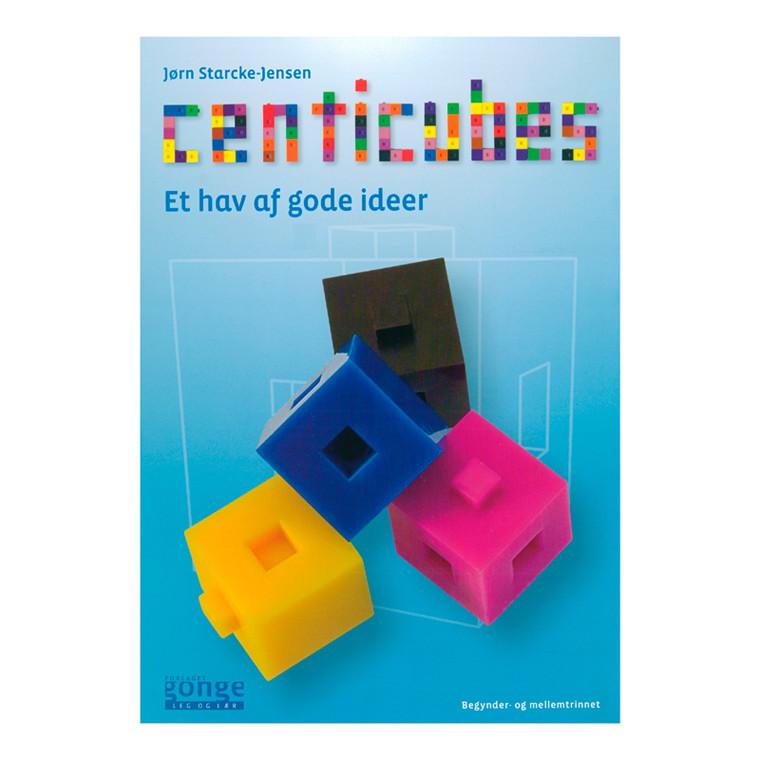 Centicubes- et hav af gode ideer (bog)
