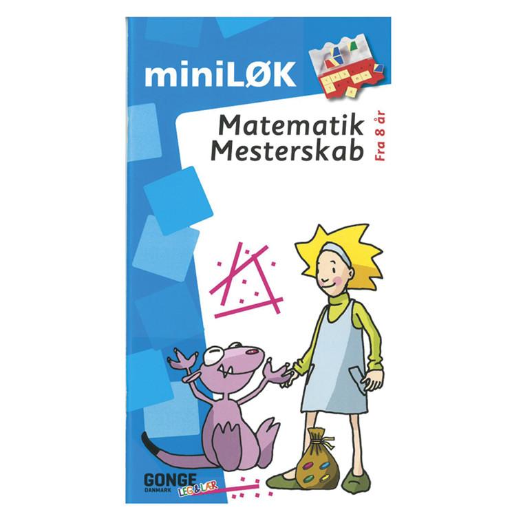 MiniLØK Matematikmesterskab
