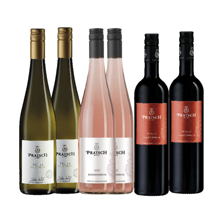 Økologi-kassen - smagekasse med økologiske vine fra Østrig