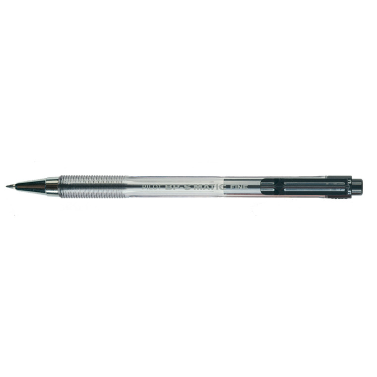 KUGLEPEN PILOT BP-S MATIC SORT