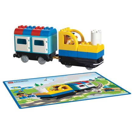LEGO DUPLO Coding Express - 45025, 234 dele