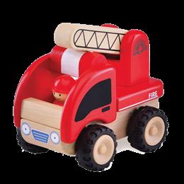 Legetøjsbiler, -tog og -fly