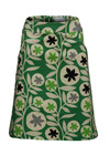 Charles Design Skirt Minna, Green