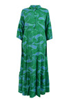 Charlotte Sparre CATHY DRESS 2534,  Vipaisley Green