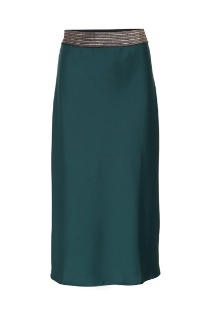 Costamani Fulla skirt, Green