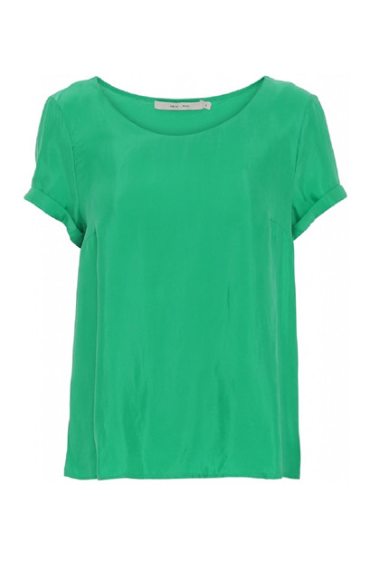 Costamani LOLLY bluse, Green