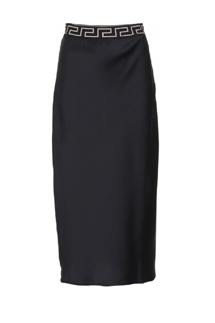 Costamani  Fulla skirt, black