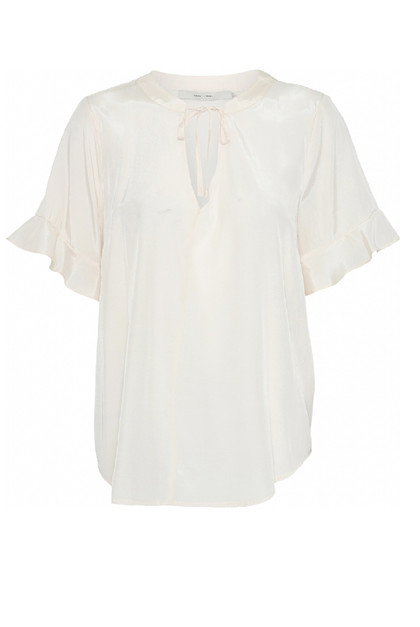 Costamani Hubi bluse, Solid off
