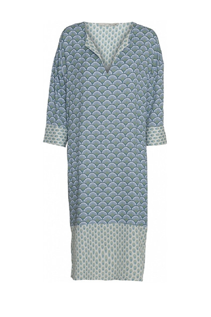 Costamani SIMONE Dress, Sea shall blue