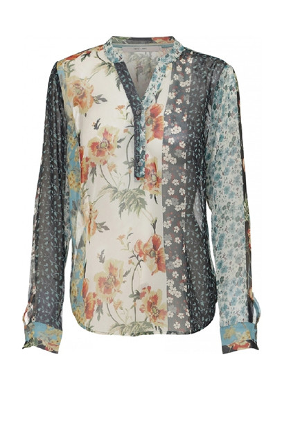 Costamani  ALEXIA Shirt, Mix