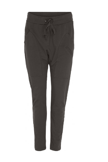 Marta du Chateau Pants 68139, Brown