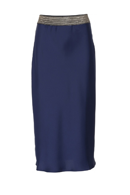 Costamani Fulla skirt, Navy