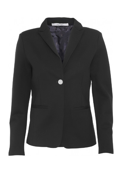 Costamani Kingo Blazer, Black