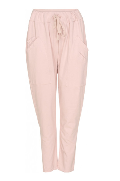 Martha du Chateau pants 68139, New Cipria Rose Spring