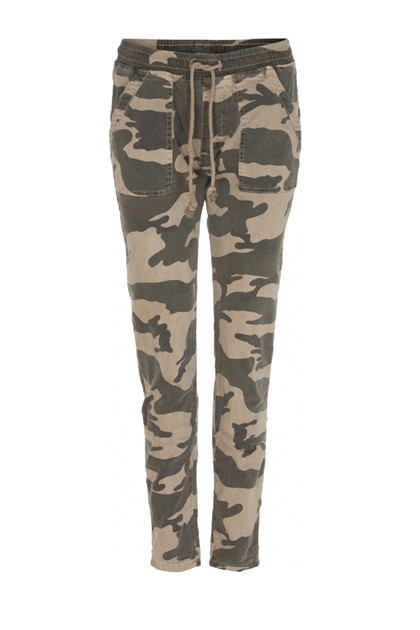 Marta du Chateau Pants MC8182-19, Camo